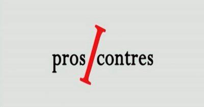 Pros i Contres