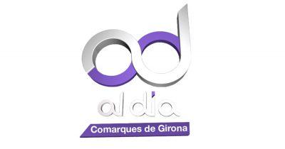 Al Dia comarques de Girona