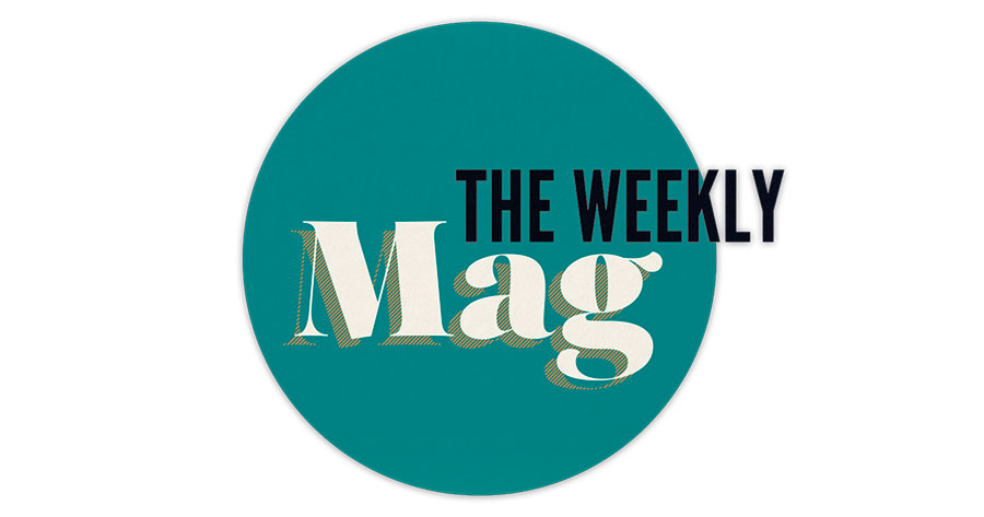 The Weekly Mag