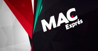 MAC Exprés