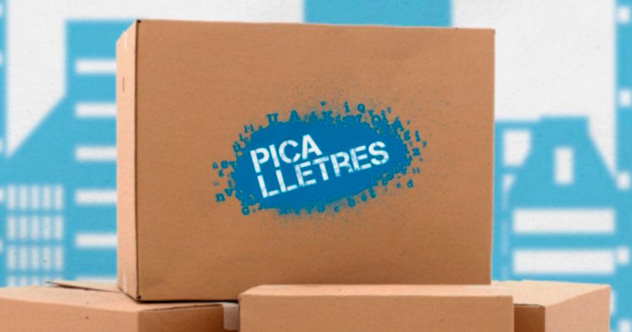 Pica lletres